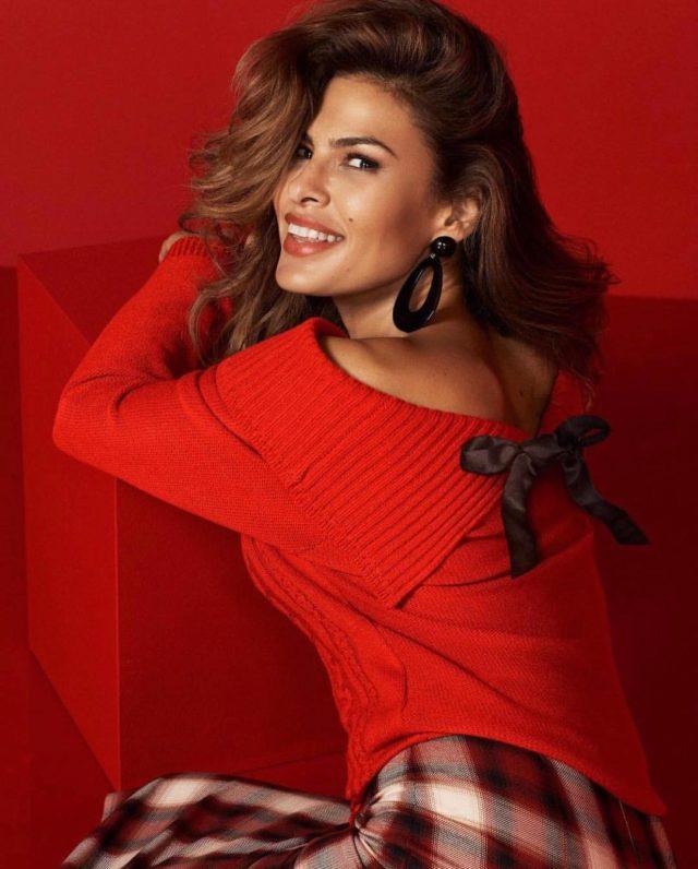 Eva mendez, christina model gallery gif