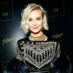 Полина Гагарина певца