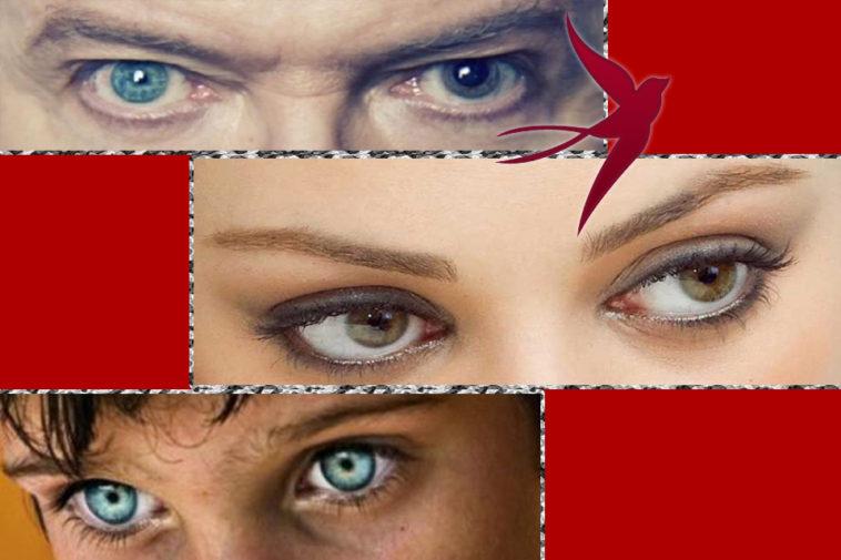 20 человек с самыми красивыми глазами