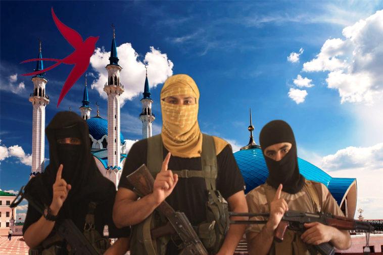 предотвратили теракт в татарстане
