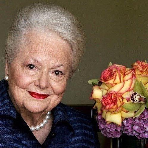 актрисе исполнилось 103 года