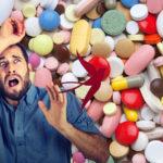 борец с наркотиками в больнице