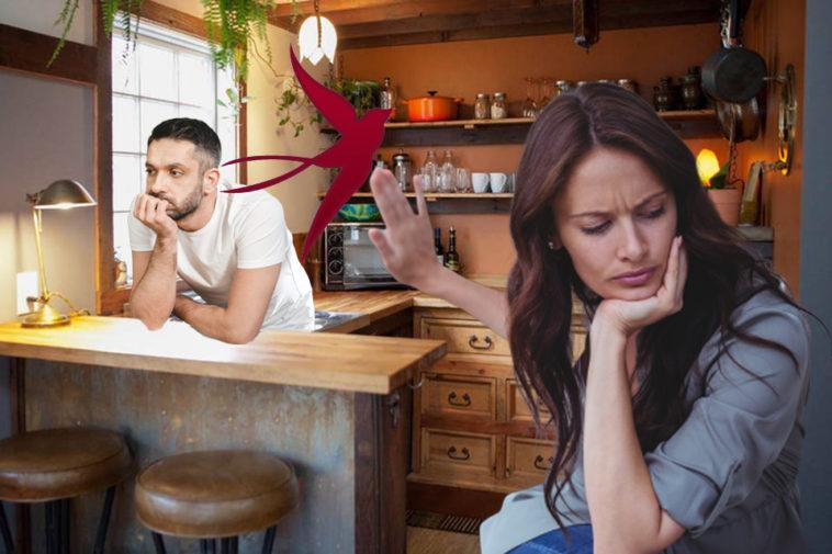6 фраз, которые раздражают мужчин