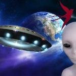 пришельцы летят к Земле