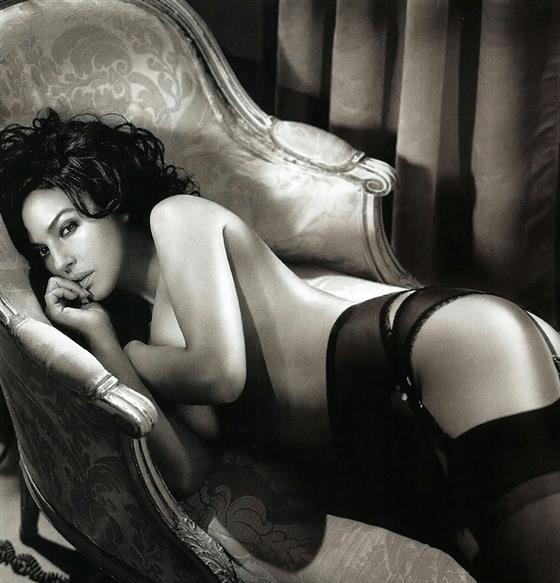 Моника Беллуччи