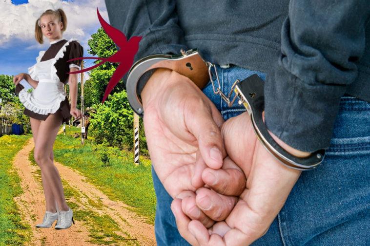 15-летняя омичка соблазнила взрослого мужчину