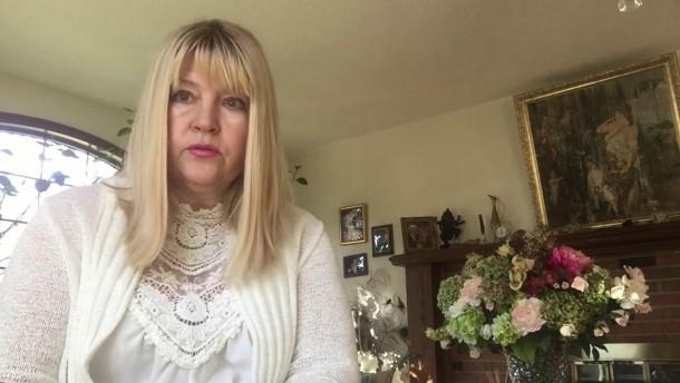 Астропсихолог рассказала о родовом проклятье Анастасии Заворотнюк