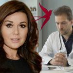 Специалист рассказал об очень печальном будущем Анастасии Заворотнюк