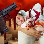 В Башкирии мужчина выстрелил сыну в голову и объяснил, зачем он это сделал
