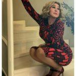 Любовь Успенская и её потрясная фигура