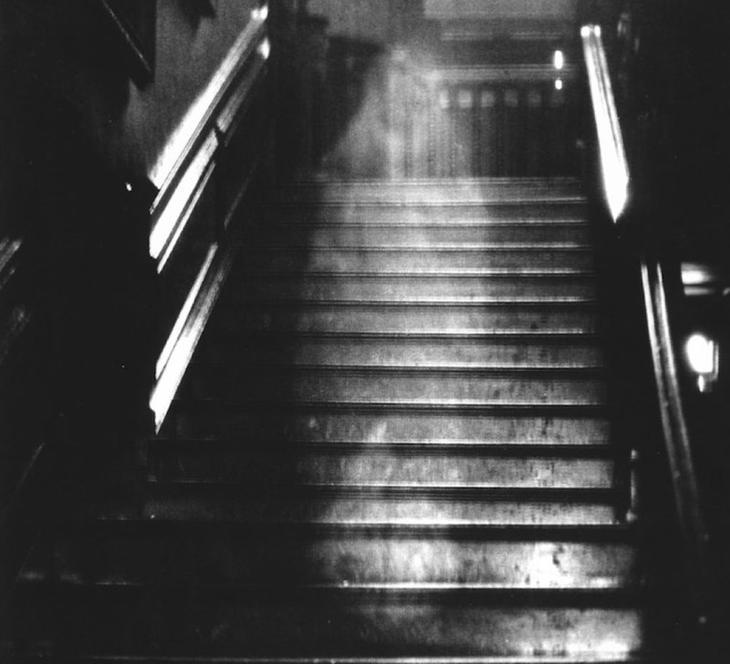 реальные призраки