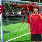 На Урале школьника насмерть задавили футбольные ворота