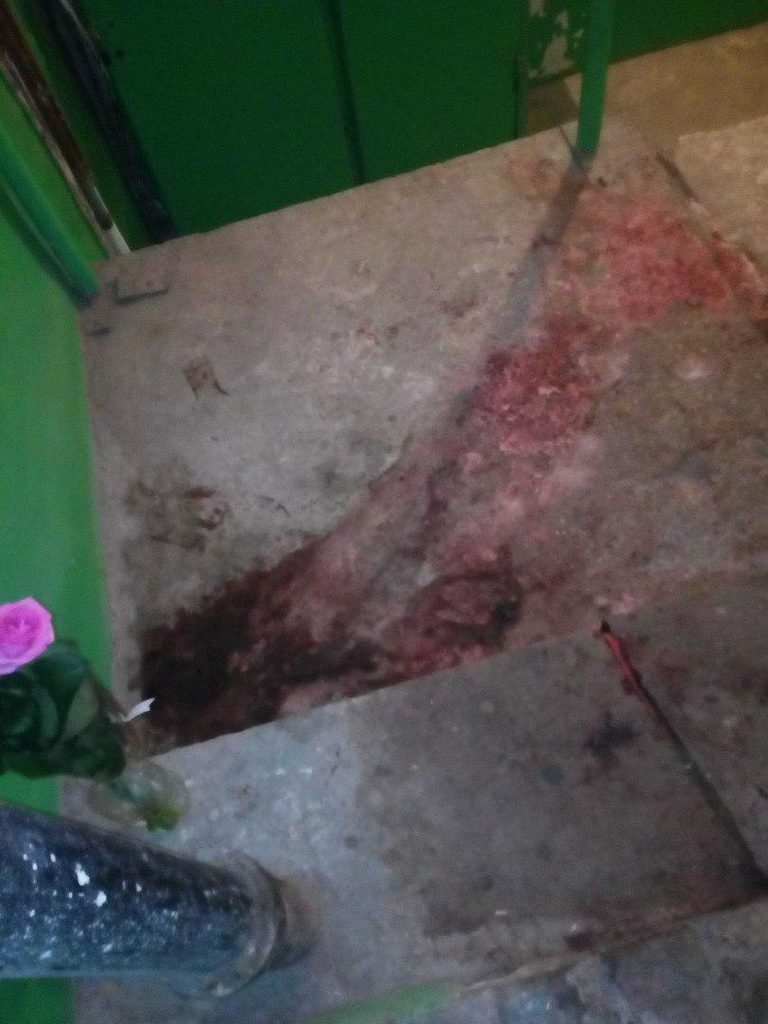 134 ножевых ранения в саратове