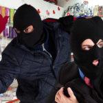 ограбление дилдошной на ставрополье