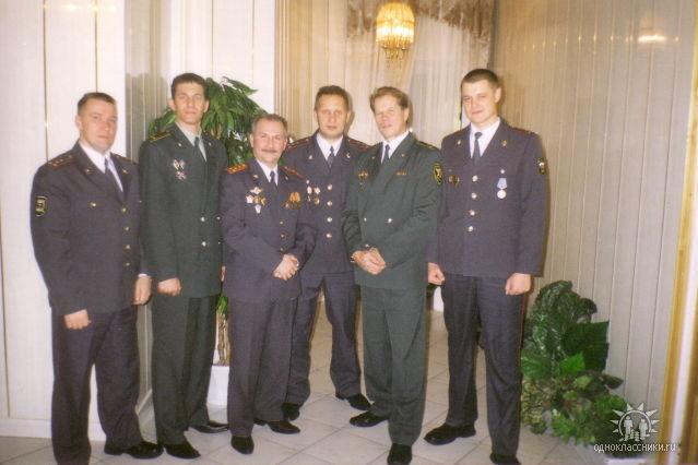 Валентин Березницкий Стрежевой