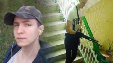 террорист борис банин