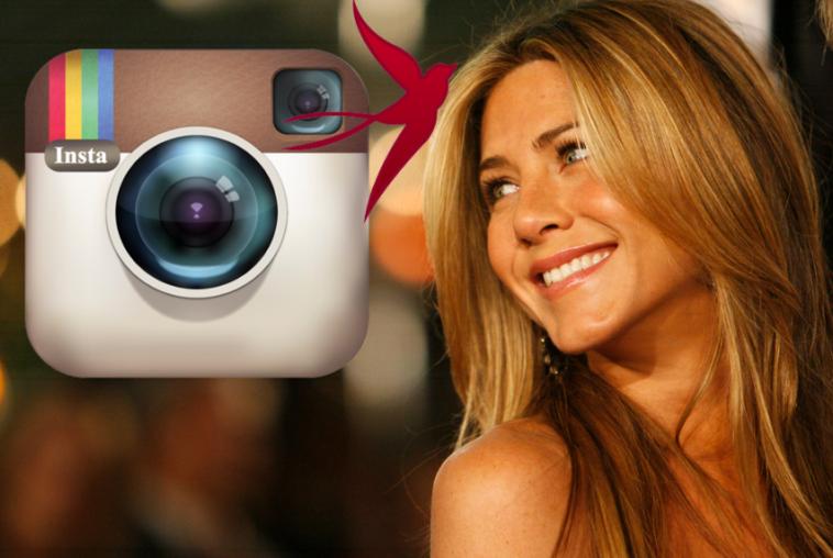 """Вот это поворот! Дженнифер Энистон """"поломала"""" Instagram и показала фото, которое ещё никто не видел, очень интересно"""