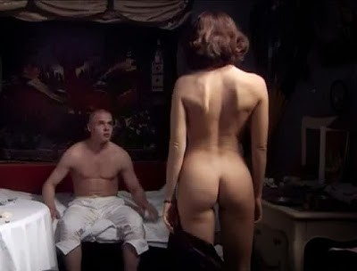 Екатерина Гусева в кино