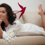 Анастасия Заворотнюк не выполнила своё обещание