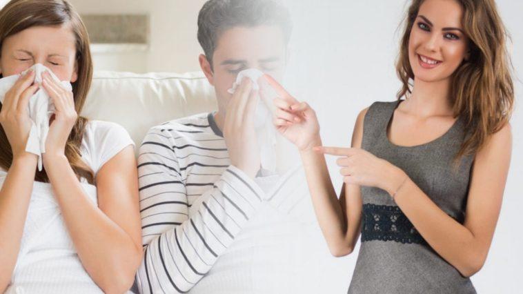 мифы и правда о простуде