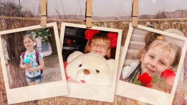 Саша Жукова и другие дети, гибель которых вызвала огромный ажиотаж на телевидении в 2019 году
