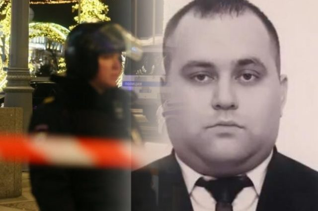 Евгений Манюров — террорист-тихушник, напавший на ФСБ, что о нём известно