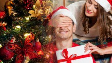 Что подарить на Новый год мужу: подборка из 40+ интересных идей
