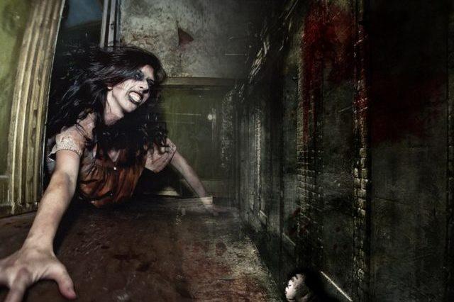 В кладовке одного мужчины оказалось нечто пострашнее фильмов ужасов