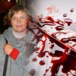 Дрелью, вилкой и топором: Евгений Сарсенгалиев жестоко убил сожительницу