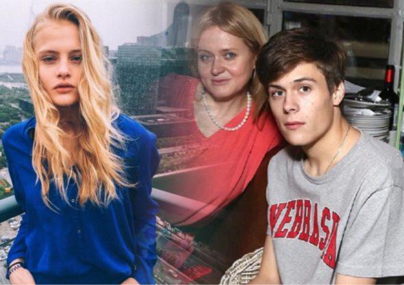 Андрей Баков проведал Ксению Пунтус в больнице, а модель раскрыла подробности своего падения из окна