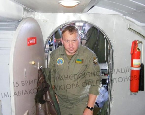 попадание ракеты в украинский боинг