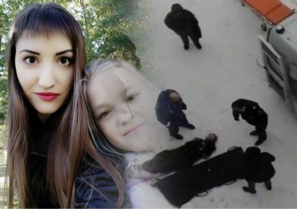 Сибирячку подозревают в убийстве дочери