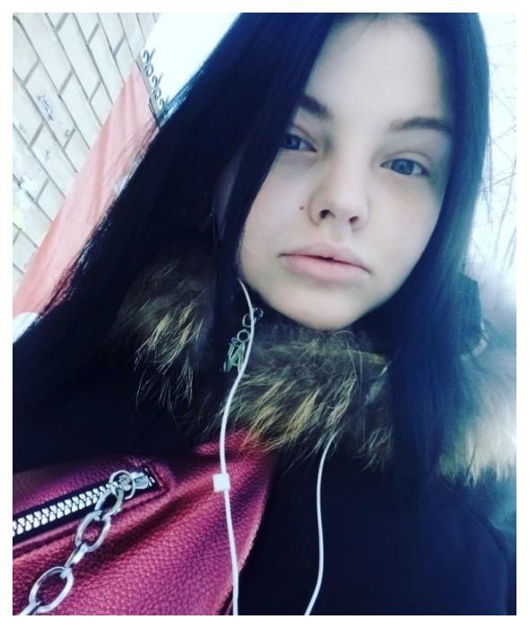 Яна Смирнова задушена возле Рассохи