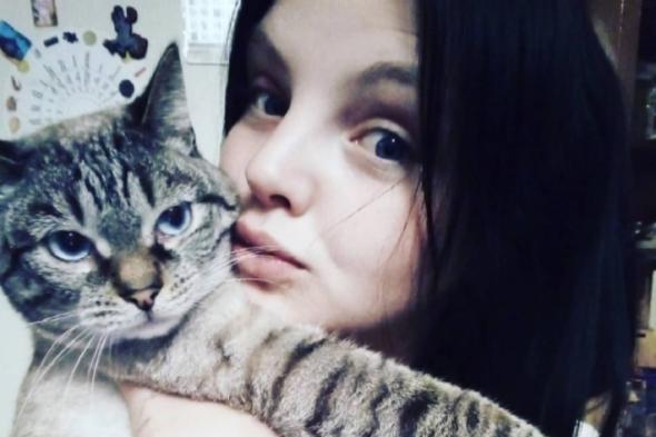 Яна Смирнова 19 лет Екатеринбург