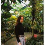 Эля Носова Москва 18 лет