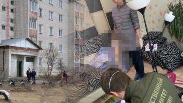 В Волжске убита Екатерина Лежнина и её дети